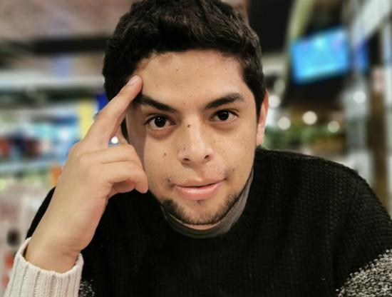 La carta más votada del mundo fue la de un colombiano: Faber Burgos!