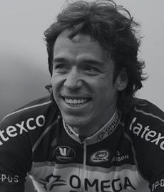 Rigoberto Urán